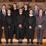 BLTS Graduates and Students